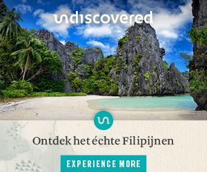 Boek een schitterende reis bij Undiscovered