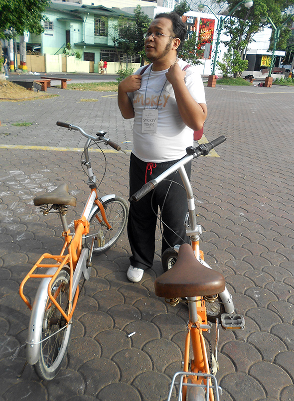 intramuros-fiets-tour